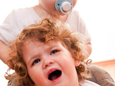 Behavioural Challenges in Young Infants