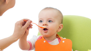 What's Weaning? When & How?
