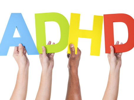 ADHD in Adolescence - Early Diagnosis Matters