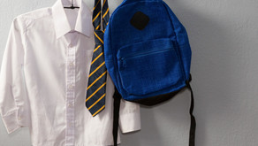 Return to School & Preschool (2020)