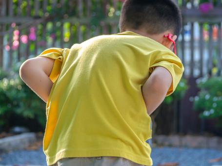 Diarrhoea & Vomiting in Children