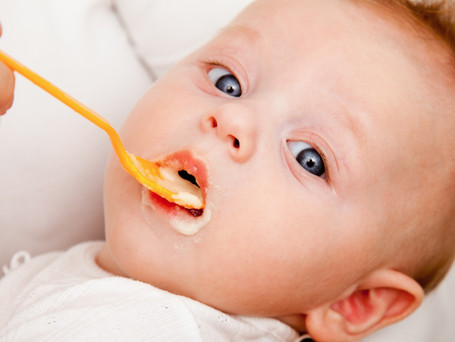 Contemporary Weaning - An Allergist's Perspective