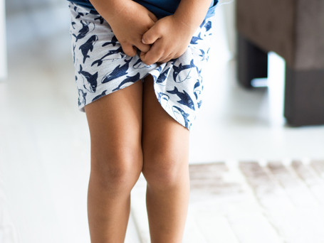 Scrotal and Testicular Pain in Childhood