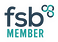 Logo of the FSB