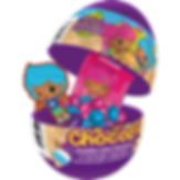 1014_Kids surpresa egg chocolix simulado
