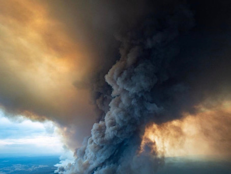 Paradise Lost: Australian Bushfire Crisis