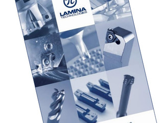 New Lamina Catalogue 2017 - 2018