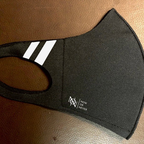 NON-Mask | Startup