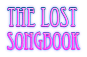 The Lost Songbook | titre.png
