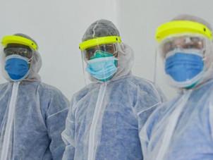 Salud laboral pos cuarentena: Responsabilidad Estatal y Empresaria por el Dr. José Perpignan