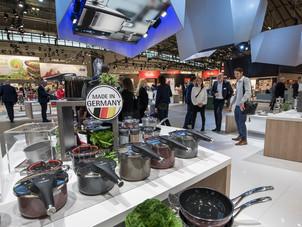 Las tendencias del sector HORECA en la Feria Ambiente de Frankfurt