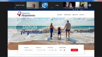 """Portal ReservAR Alojamiento: """"Digitalizarse dejó de ser una opción para convertirse en una necesidad"""
