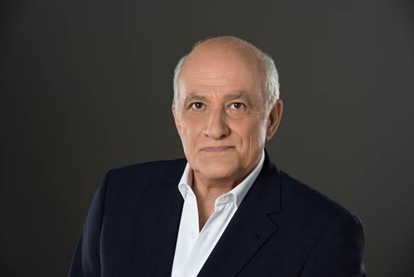 Fabián Tarrío - Nuevo presidente de CAME