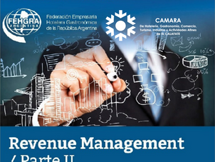 Capacitación 2019: Revenue Management