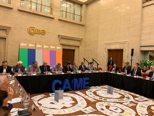 Nueva herramienta de CAME al servicio de las Pymes argentinas: Defensor del Cliente