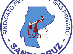 Firma de Convenio con Sindicato de Petroleros