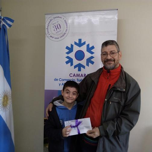 19 Premio - Fernando Goyanes