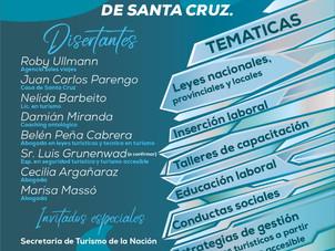 Primer Congreso sobre Turismo inclusivo y accesible en El Calafate