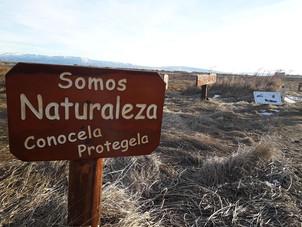 Nuevas tarifas en Reserva Laguna Nimez