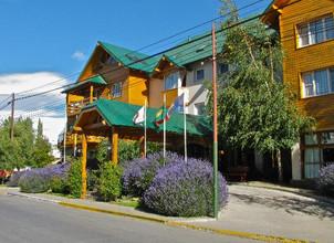 Reconocimiento para Hoteleros Calafateños