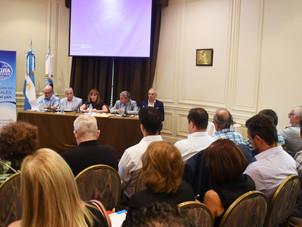 Participamos en el encuentro de Presidentes de Filiales organizado en FEHGRA