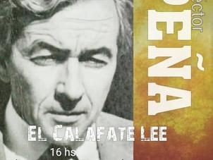 Nueva convocatoria de El Calafate Lee