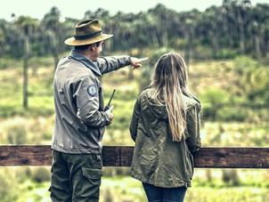 Decálogo para una visita Inspiradora en los Parques Nacionales