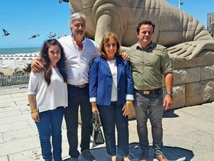 Compromiso y análisis en la Reunión de Consejo Directivo de Mar del Plata