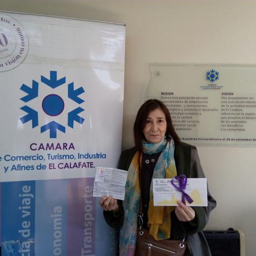 10 Premio - Dora Alvarenga