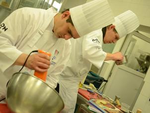 Curso de Cocina Regional y Concursos de Chef