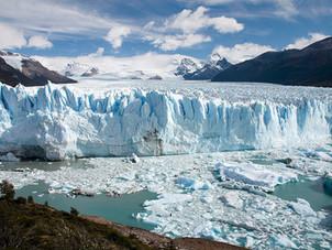 Recomendaciones para visitantes al Glaciar Perito Moreno