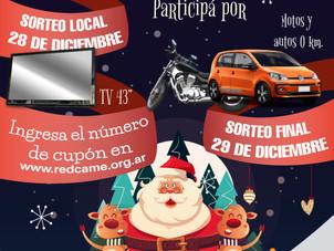 """Cierre de Campaña """"Navidad Feliz"""""""