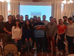 Participamos del Taller de herramientas para periodistas