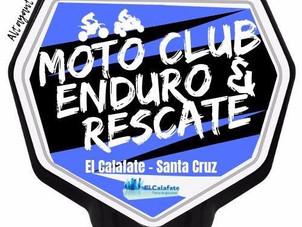 Fin de semana de Enduro en la Hoya del Chingue