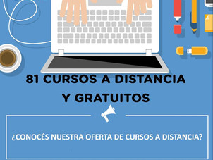 Capacitación Online gratuita de CAME Educativa