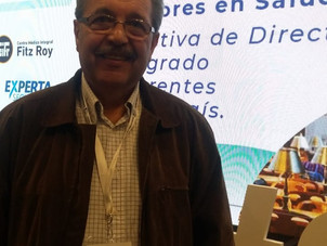 Pensando en el futuro de la salud ocupacional, por el Dr. José Perpignan