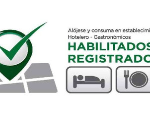 Presentamos al HCD un Proyecto de  Registro de Inmuebles de Alquiler Turístico Temporario