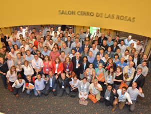 El Consejo Directivo de FEHGRA se reúne en Puerto Iguazú
