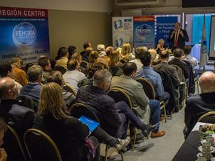 Conclusiones del Foro de Actualización Tributaria Córdoba 2019 de FEHGRA.