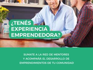 Programa Red de Mentores para Emprendedores