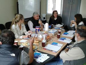 Se reprograma la reunión mensual de Sector Gastronomía y Hotelería