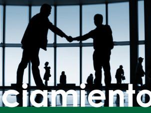 Financiamiento a emprendedores – NACE. Banco Nación – Cámara de Comercio.