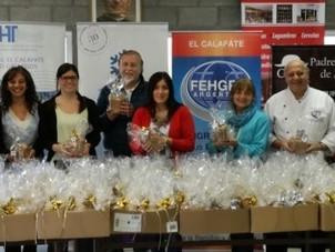 Amasada Solidaria 2017