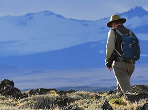 Invitación a las Jornadas del Parque Patagonia
