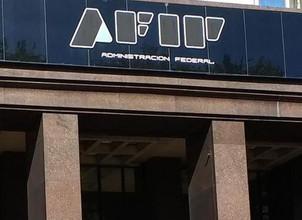 La AFIP dispuso la nueva Credencial Identificatoria del Personal