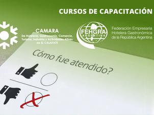 """Últimos cupos para el curso """"Manejo de Quejas y reclamos"""""""