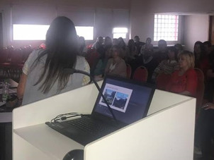 Informe sobre charla de Hantavirus