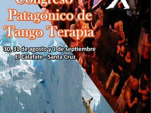 6to Congreso Patagónico deTangoTerapia