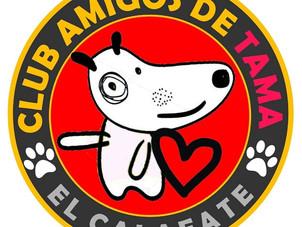 El Club Amigos de TAMA busca apoyo de empresas locales