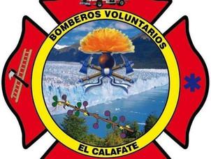 Bomberos Voluntarios de El Calafate realiza Campaña de Socios.
